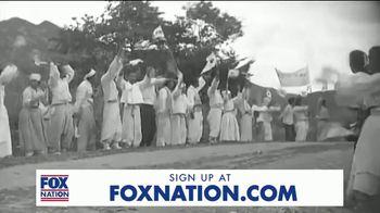 FOX Nation TV Spot, 'Grateful Nation' - Thumbnail 3