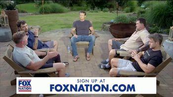 FOX Nation TV Spot, 'Grateful Nation' - Thumbnail 4