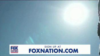 FOX Nation TV Spot, 'Grateful Nation' - Thumbnail 5