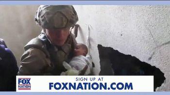 FOX Nation TV Spot, 'Grateful Nation' - Thumbnail 7