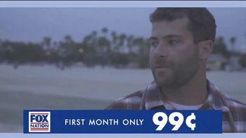 FOX Nation TV Spot, 'Grateful Nation' - Thumbnail 8