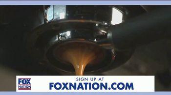 FOX Nation TV Spot, 'Grateful Nation' - Thumbnail 9