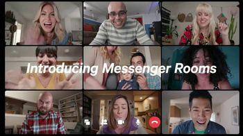 Facebook Messenger Rooms TV Spot, 'Share a Room: Class of 2012' - Thumbnail 5