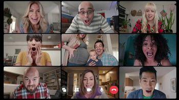 Facebook Messenger Rooms TV Spot, 'Share a Room: Class of 2012' - Thumbnail 6
