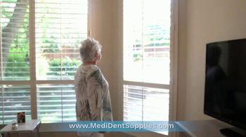 MediDent Supplies TV Spot, 'Uncertainty' - Thumbnail 1