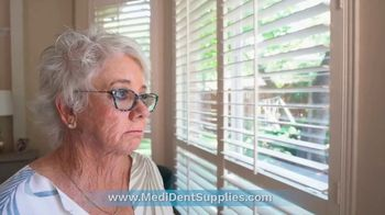 MediDent Supplies TV Spot, 'Uncertainty' - Thumbnail 2