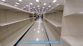 MediDent Supplies TV Spot, 'Uncertainty' - Thumbnail 3