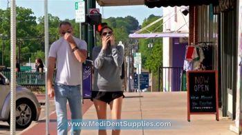 MediDent Supplies TV Spot, 'Uncertainty' - Thumbnail 4