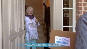 MediDent Supplies TV Spot, 'Uncertainty' - Thumbnail 5
