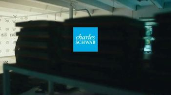 Charles Schwab TV Spot, 'The Challengers: The Track Men' - Thumbnail 10