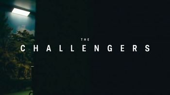 Charles Schwab TV Spot, 'The Challengers: The Track Men' - Thumbnail 8