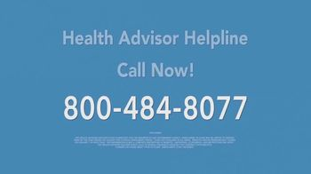 The Health Advisors Helpline TV Spot, 'Affected by Recent Events' - Thumbnail 10