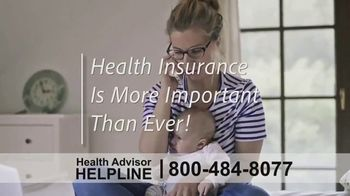 The Health Advisors Helpline TV Spot, 'Affected by Recent Events'