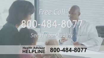 The Health Advisors Helpline TV Spot, 'Affected by Recent Events' - Thumbnail 3