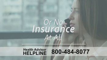 The Health Advisors Helpline TV Spot, 'Affected by Recent Events' - Thumbnail 6