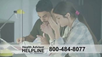 The Health Advisors Helpline TV Spot, 'Affected by Recent Events' - Thumbnail 8