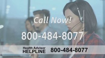 The Health Advisors Helpline TV Spot, 'Affected by Recent Events' - Thumbnail 9