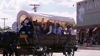 RIDE TV GO TV Spot, 'Cowgirls' - Thumbnail 8