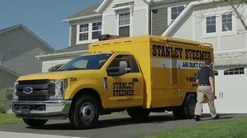 Stanley Steemer Air Duct Cleaning TV Spot, 'Powerful: Save $50' - Thumbnail 2