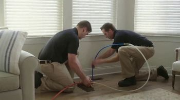 Stanley Steemer Air Duct Cleaning TV Spot, 'Powerful: Save $50'
