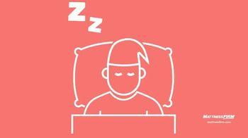 Mattress Firm TV Spot, 'Sleep Boxes: Free Base'