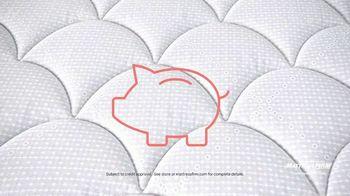 Mattress Firm TV Spot, 'Sleep Boxes: Free Base' - Thumbnail 4