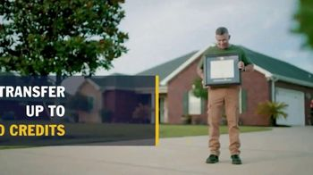 Southern New Hampshire University TV Spot, 'Take Your Military Experience Further' - Thumbnail 5