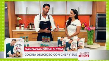 Gangas & Deals TV Spot, 'Chef Yisus: cocina delicioso' con Aleyda Ortiz [Spanish] - Thumbnail 2