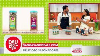 Gangas & Deals TV Spot, 'Chef Yisus: cocina delicioso' con Aleyda Ortiz [Spanish] - Thumbnail 5