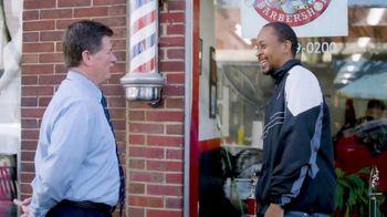 U.S. Census Bureau TV Spot, 'We Hear It Every Day' - Thumbnail 4