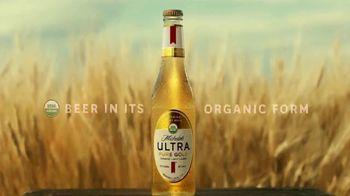 Michelob ULTRA Pure Gold TV Spot, 'Listen' - Thumbnail 9