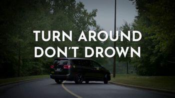 City of Charlotte TV Spot, 'Turn Around, Don't Drown' - Thumbnail 9