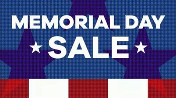 Rooms to Go Memorial Day Sale TV Spot, 'Brighten Your Room' - Thumbnail 10