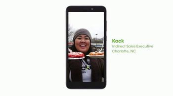 Cricket Wireless TV Spot, 'Stay Connected: Kack' - Thumbnail 2