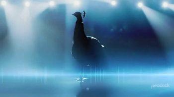 Peacock TV TV Spot, 'Say Hello' - Thumbnail 1