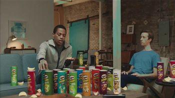 Pringles TV Spot, 'Sad Device: Dance Playlist' - Thumbnail 1