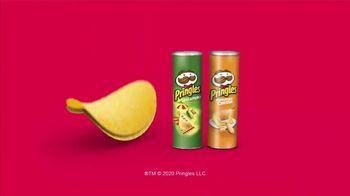 Pringles TV Spot, 'Sad Device: Dance Playlist' - Thumbnail 9