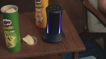 Pringles TV Spot, 'Sad Device: Dance Playlist' - Thumbnail 6
