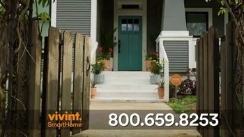Vivint TV Spot, 'Protecting Your Home Is a Neccessity' - Thumbnail 1