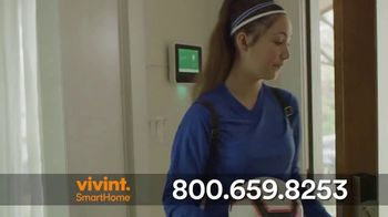 Vivint TV Spot, 'Protecting Your Home Is a Neccessity' - Thumbnail 2