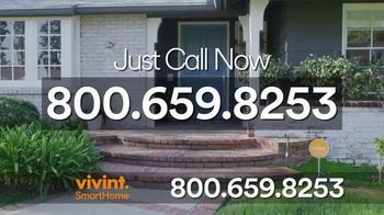 Vivint TV Spot, 'Protecting Your Home Is a Neccessity' - Thumbnail 4