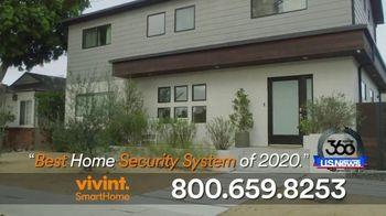 Vivint TV Spot, 'Protecting Your Home Is a Neccessity' - Thumbnail 5