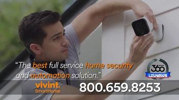 Vivint TV Spot, 'Protecting Your Home Is a Neccessity' - Thumbnail 6