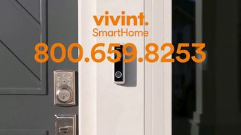 Vivint TV Spot, 'Protecting Your Home Is a Neccessity' - Thumbnail 9