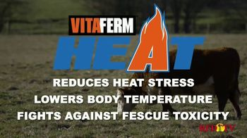 Vitaferm Heat TV Spot, 'Heat Stress' - Thumbnail 5