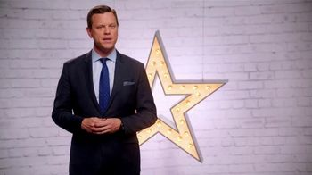 The More You Know TV Spot, 'The More You See Her: Empowerment: Get in the G' Featuring Willie Geist - Thumbnail 3
