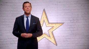 The More You Know TV Spot, 'The More You See Her: Empowerment: Get in the G' Featuring Willie Geist - Thumbnail 4