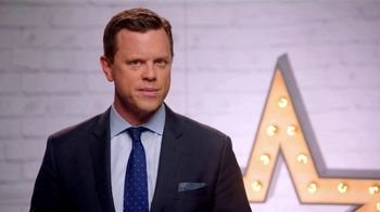 The More You Know TV Spot, 'The More You See Her: Empowerment: Get in the G' Featuring Willie Geist