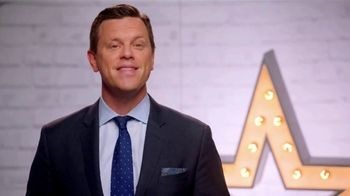 The More You Know TV Spot, 'The More You See Her: Empowerment: Get in the G' Featuring Willie Geist - Thumbnail 7