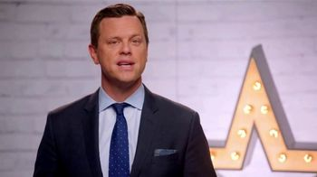 The More You Know TV Spot, 'The More You See Her: Empowerment: Get in the G' Featuring Willie Geist - Thumbnail 8